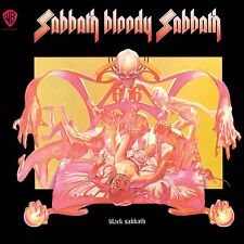 BLACK SABBATH - Sabbath Bloody Sabbath -  CD New Sealed