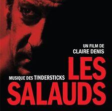 Tindersticks - Les Salauds [CD]
