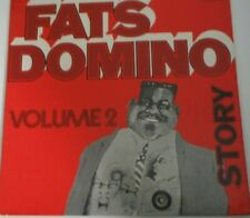 33 T FATS DOMINO - Story volume 2