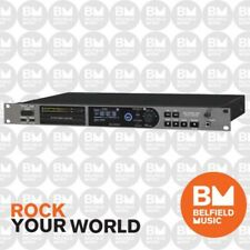 Tascam DA-3000 2-Channel High Definition HD DSD Digital Master Audio Recorder