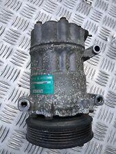 CITROEN XSARA PICASSO 2004-2009 1.8 PETROL AIR CON COMPRESSOR PUMP  9655191580
