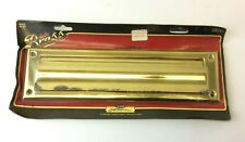 New Ives The Artisan Collection New Haven Ct Solid Brass C620B3 C620B5 Mail Slot