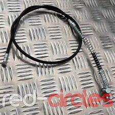 PIT BIKE REAR DRUM BRAKE CABLE 50cc 110cc 125cc PITBIKE