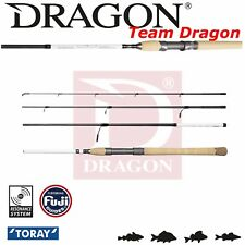Travel Lure Fishing Rod Team Dragon Voyager Trout 8' 2 45m 4-21g Fast Action