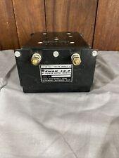 Vintage Swan 14-X DC Power Supply Ham Radio USA (RL)