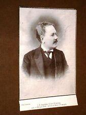 Ministro degli esteri Guido Pompilj Magione, 18 marzo 1854 – Roma, 8 maggio 1910