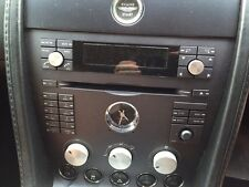 Aston Martin, Radio Manopola aggiornamento, V8 Vantage, DB9 & Vanquish