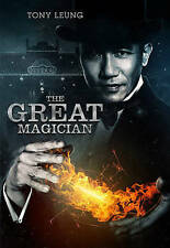 The Great Magician (DVD, 2013) BRAND NEW FACTORY SEALED
