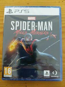 Marvel's Spider-Man: Miles Morales -- Standard Edition (Sony PlayStation 5, 202…