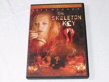 The Skeleton Key DVD 2005 Full Frame Horror PG-13 Kate Hudson Gena Rowlands