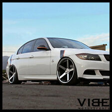 "19"" STANCE SC5 MACHINED CONCAVE WHEELS RIMS FITS BMW E90 325 328 330 335 SEDAN"