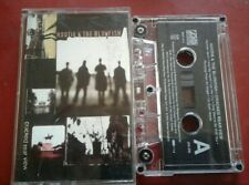 Hootie And The Blowfish Cracked Rear View Cassette Tape Album 1994 Atlantic 90s