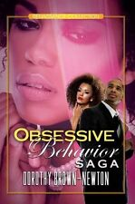 Obsessive Behavior Saga (Urban Renaissance)