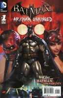 Batman: Arkham Unhinged #1-20 - Full Set - DC Comics