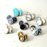 3 pcs trumpet finger buttons musical brass instrument repairing parts accs