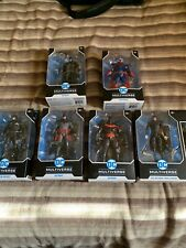 dc multiverse mcfarlane Lot