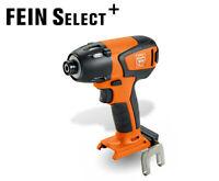 Fein Akku-Schlagschrauber ASCD 18-200 W4 Select | 71150764000