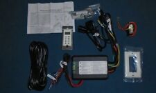 Heat & Glo WSK-MLT-HNG Fireplace Wall Switch, Heatilator