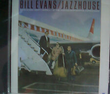 "BILL EVANS ""Jazzhouse"" CD"