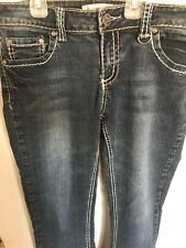 Miss Chic Jeans Size 11