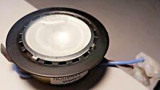 Gamma Illumination Lighting 12v 20w halogen recessed downlight stainless steel