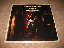 "ROOTS MANUVA - Too Cold / Colossal Insight (2x 12"" Single) - 2005 Big Dada"