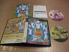 PS2 SMASH HIT 2 KONAMI NTSCJ JAP PLAYSTATION 2 SONY