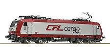 ROCO 73587 Locomotiva elettrica BR 4011 CFL Ep 6 nuovo E conf. orig.