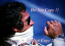 Steve McQueen Le Mans Film Ritratto Fotografia 1971 31