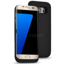 1x Samsung Galaxy S7 edge External Battery Backup Case Charger Power B
