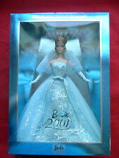 Collector Edition Barbie 2001 Doll
