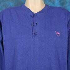 NOS vintage 90s CAMEL CIGARETTES JERSEY T-Shirt XL tobacco marlboro kool