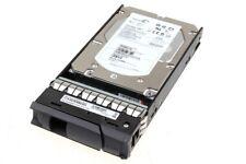 """IBM / Netapp 600 GB 3,5"""" SAS Festplatte @ 15k // X412A-R5 / IBM FRU: 46X0886"""