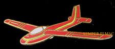 Schweizer SGS 2-32 GLIDER LAPEL PIN PILOT CREW SOLO WING GIFT L@@K!