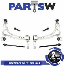 6 Pc suspension Steering Kit For Nissan Altima 2002-2006 Maxima 2002-2008