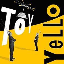 YELLO TOY CD (STANDARD EDITION) 2016
