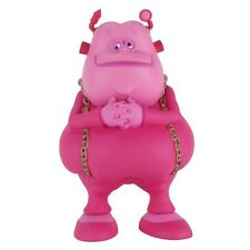 RENG0017PNK Ron English Franken Fat Vinyl Figure pink