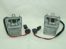 1968 Camaro RS Park Light or Lamp Housing Set, Right and Left Sides (PAIR)