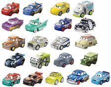 Disney Pixar Cars Mini Racers Choose From Brand New