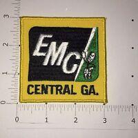 EMC Central Georgia Patch - Electric Membership Corporation