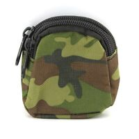 Mini Hunting Bag Tactical Military EDC Survival Molle Utility Pouch Bag Coin Bag