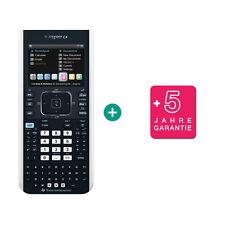 TI Nspire CX Taschenrechner Grafikrechner + erweiterte Garantie