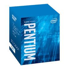 Procesador Intel Pentium G4560 3.50ghz Socket 1151
