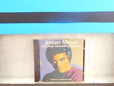 Johnny Mathis - 16 Most Requested Songs  Music Audio CD