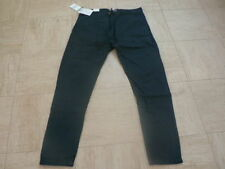 Cotton High Rise Big & Tall Skinny, Slim Jeans for Men