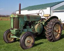 John Deere 70 standard tractor 716 257 9863