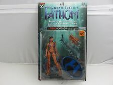 Fathom ASPEN MATHEWS Clayburn Moore NEW 1999 Moore Action Collectibles CM9001