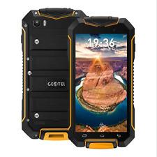 Builders Tough Waterproof Shockproof Smartphone IP67 Rugged 2-SIM Mobile Phone