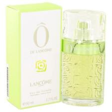 LANCOME O DE LANCOME 50ml EDT her fragrance perfume Spray New Inbox Genuine