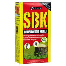 Vitax Vtxbk1l SBK Brushwood Killer 1 Litre